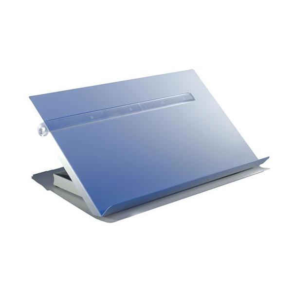 Metall  Konzepthalter mit Lineal