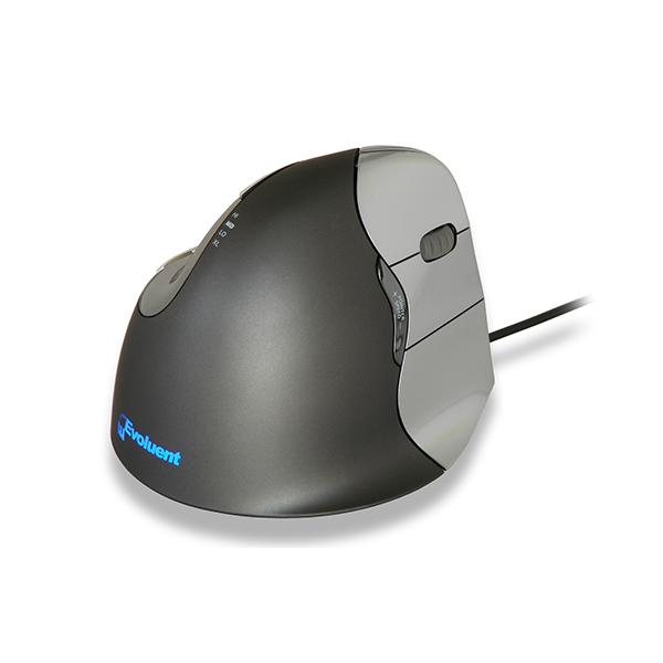 Evoluent Mouse V4 Rechtshänder
