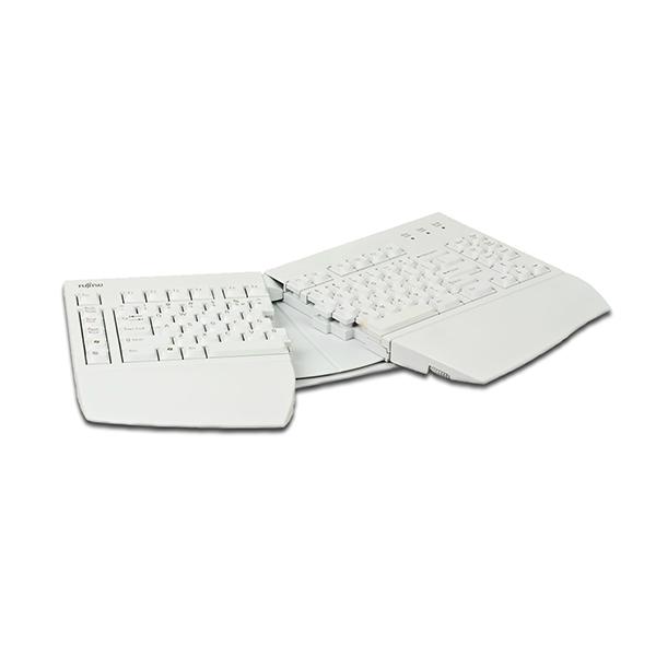 Maxim Ergo Delta Tastatur QWERTZ