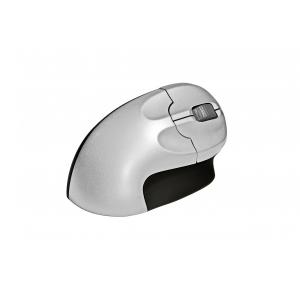 Grip Vertikale Maus Wireless (ErgoSupply)
