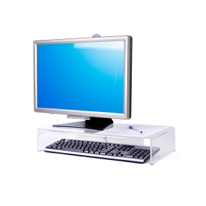 Monitorständer Multi-Use Plattform