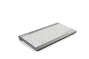 UltraBoard 950 QWERTZ Mini Tastatur Wireless Bluetooth