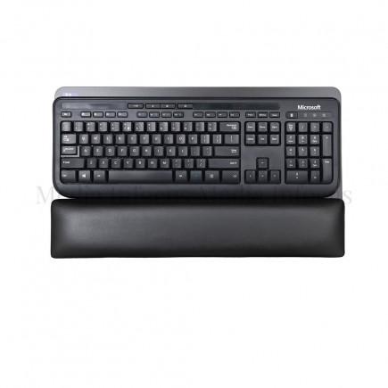 Ergo Handballenauflage für Tastatur (Kunstleder)