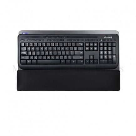 Ergo Handballenauflage für Tastatur (Lycra)