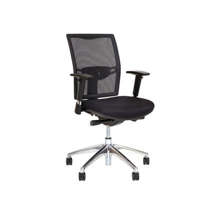 Bureaustoel Ergo BS005 (NEN 1335) - ergonomische bureaustoel