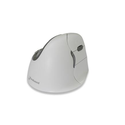 Evoluent V4 Bluetooth Weiß