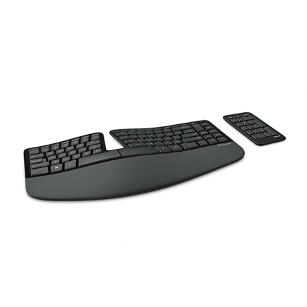 Sculpt ergonomische Tastatur QWERTZ