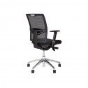 Bürostuhl Ergo BS005 (GS / NEN 1335) - ergonomische Bürostuhl
