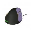 Evoluent Mouse V4 Rechtshänder Small - ergonomische Maus