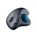 Logitech M570 Wireless Trackball - ergonomische Maus