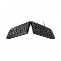 Goldtouch Ergonomische Tastatur Schwarz - ergonomische Tastatur