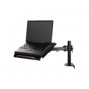 Laptop Schreibtisch-/Wand-Arm - monitorarm