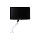 Devia Monitorarm Weiß 2 - 10 kg - monitorhalterung