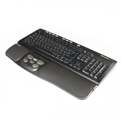 Ergoslider Premium - ergonomische Maus