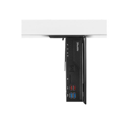 CPU Houder Space C Zwart (thin client) - computer beugel