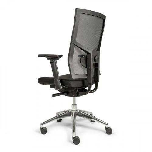 Bürostuhl Ergo BS018 (GS / NEN 1335) - ergonomische Bürostuhl