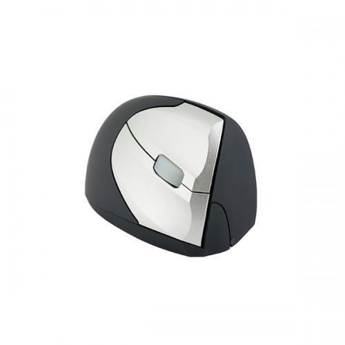 Ergonomische maus haltung  Easy Feel Mouse Rechts Wireless - Ergonomische Maus
