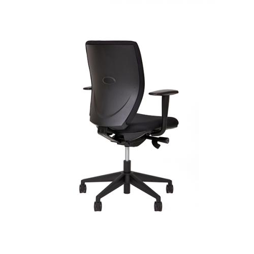 Bürostuhl Ergo BS004 (GS / NEN 1335) - ergonomische Bürostuhl