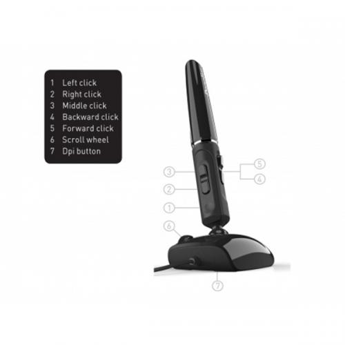 PenClic Maus 2 - ergonomische Maus