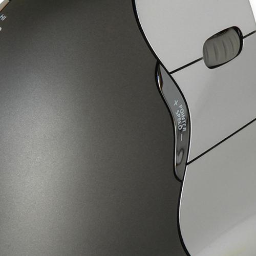 Evoluent Mouse V4 Linkshänder - ergonomische Maus