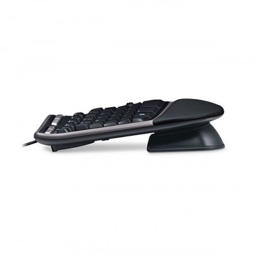 MS Ergonomische Tastatur QWERTZ DE