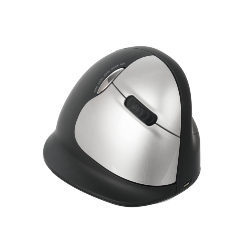 HE Mouse Large Wireless - ergonomische Maus