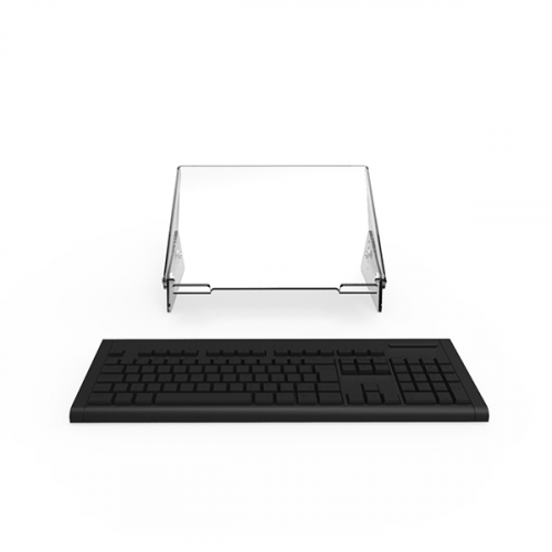 Crystal Laptopständer (ErgoSupply)