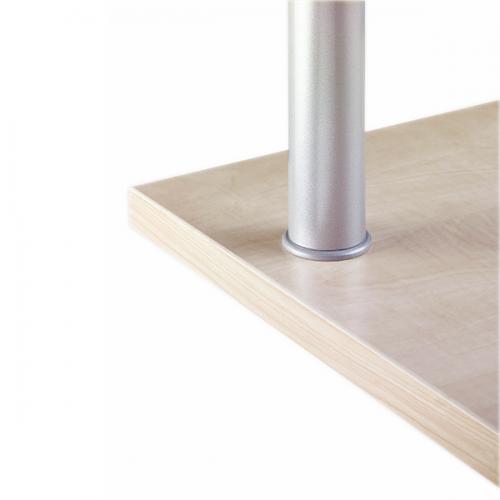 M12 Tischbefestigung - monitorarm
