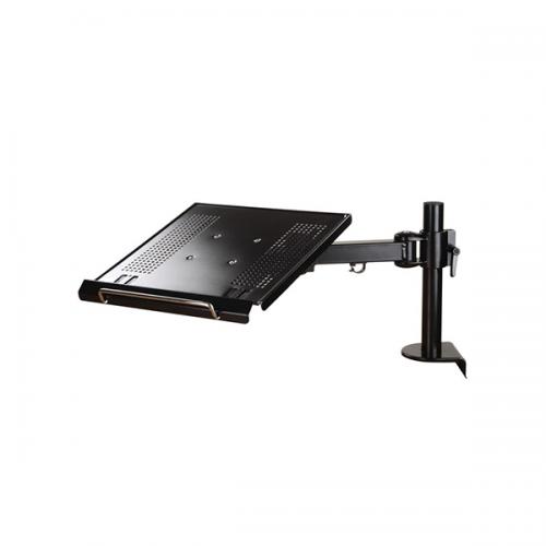 Laptop Schreibtisch-/Wand-Arm