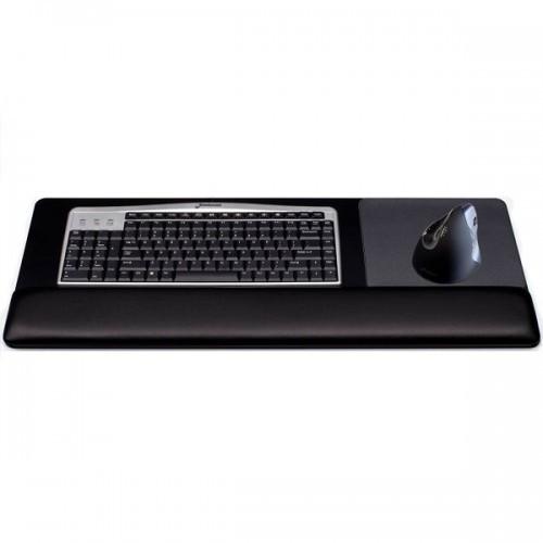 Ergo Handballenauflage Tastatur + Maus (Kunstleder)