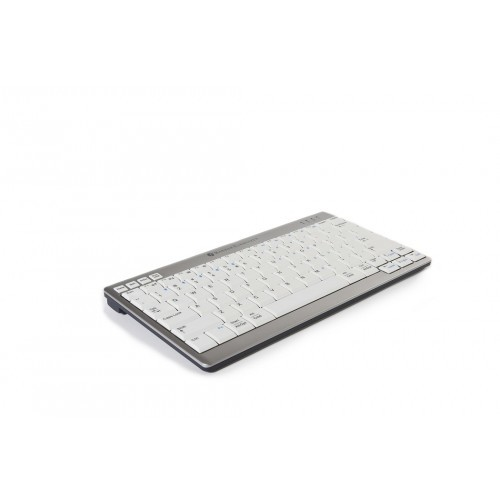 UltraBoard 950 QWERTZ Mini Tastatur Wireless Bluetooth
