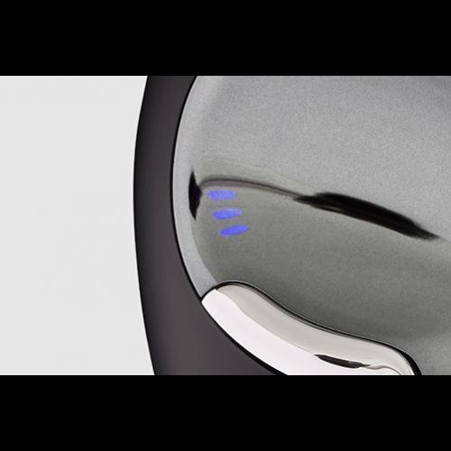 Evoluent D Kabellos Medium Rechtshänder- Ergonomische Maus